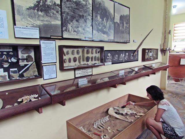 Museu e Gruta a Lapinha - MG