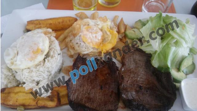 restaurantes en chiclayo