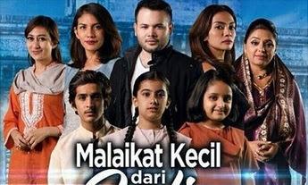 Sinopsis Lengkap Sinetron Malaikat Kecil Dari India ANTV
