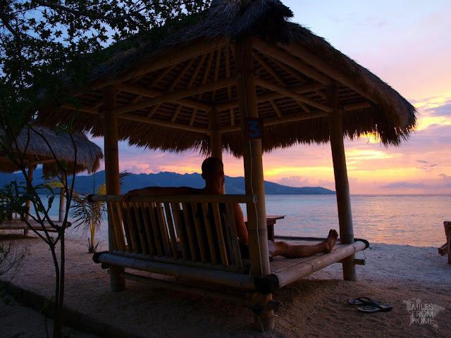 Czy warto odwiedzić wyspy Gili, a dokładnie Gili Air, Gili Meno oraz Gili Trawangan ?