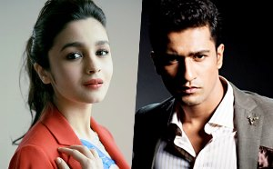 Alia Bhatt, Vicky Kaushal New Upcoming movie Calling Sehmat Poster, release date