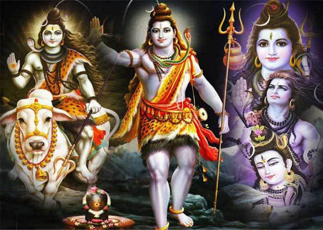 Mahadev Images Photo Pic