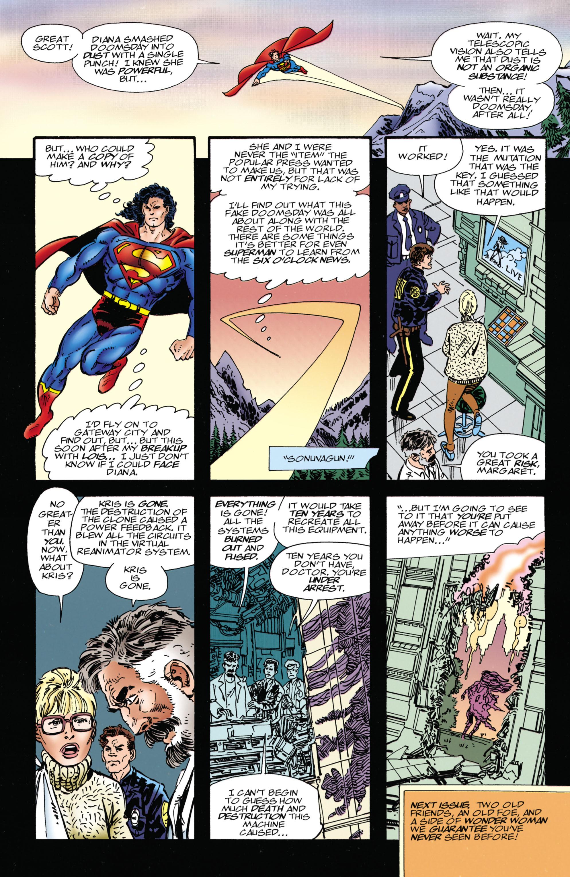 Read online Wonder Woman (1987) comic -  Issue #112 - 22