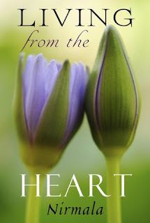 Living from the Heart by Nirmala PDF Book Download