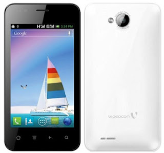 Videocon launches two new dual-SIM Android based smartphones