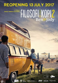 Streaming Filosopi Kopi 2 Ben & Jody (2017) Full Movie