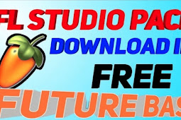 Future bass sample pack download in free for fl studio