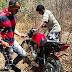 Polícia Civil prende elemento e recupera moto de comerciária que foi roubada em Cajazeiras