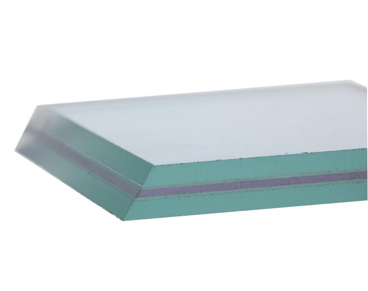 防衛節能玻璃AIS-G