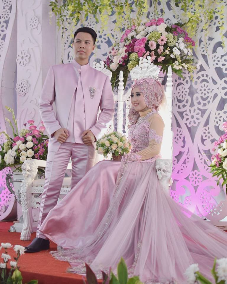 Soraya Wedding 5