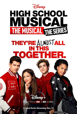 High School Musical: The Musical: The Series Disney+