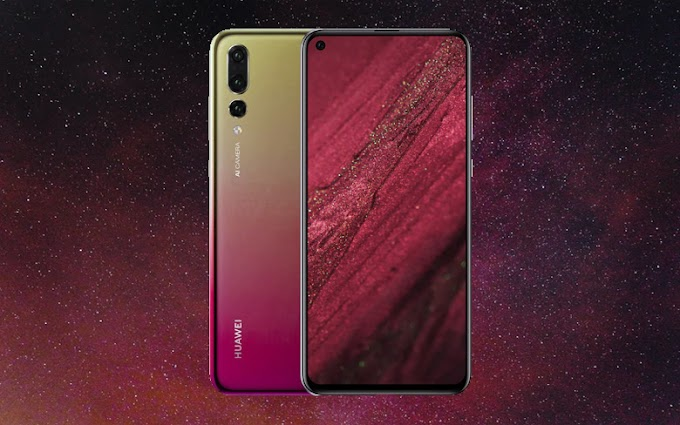 Huawei nova 4  Full Specifications,Price and Features