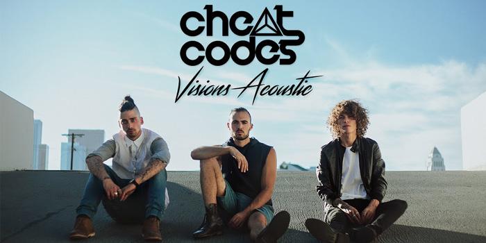 Cheat Codes(チート コーズ)の人気曲おすすめを紹介