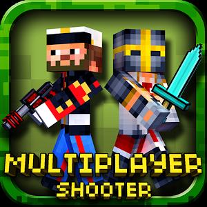 3d Guns Live Wallpaper Full Apk Pixel Gun 3d Pro Minecraft Ed Apk V9 2 3 Mega Mod Full