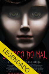 Boneco do Mal – Legendado