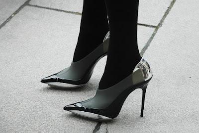 Zapatos de Noche para Mujeres lindos