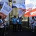 #ParoDocente: El Gobierno de Buenos Aires evalúa quitarles la personería a gremios docentes