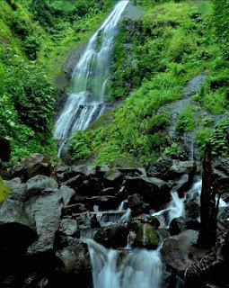 Air Terjun Grenjengan Dowo