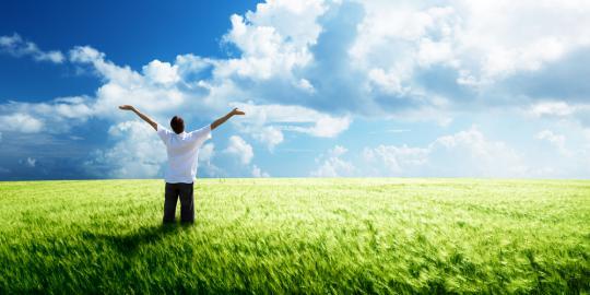 Karena Allah yang Menjamin, Rezeki akan Selalu Cukup untuk Hidup Tapi Tidak untuk Gaya Hidup