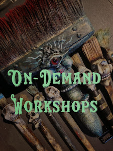 On-Demand Video Workshops