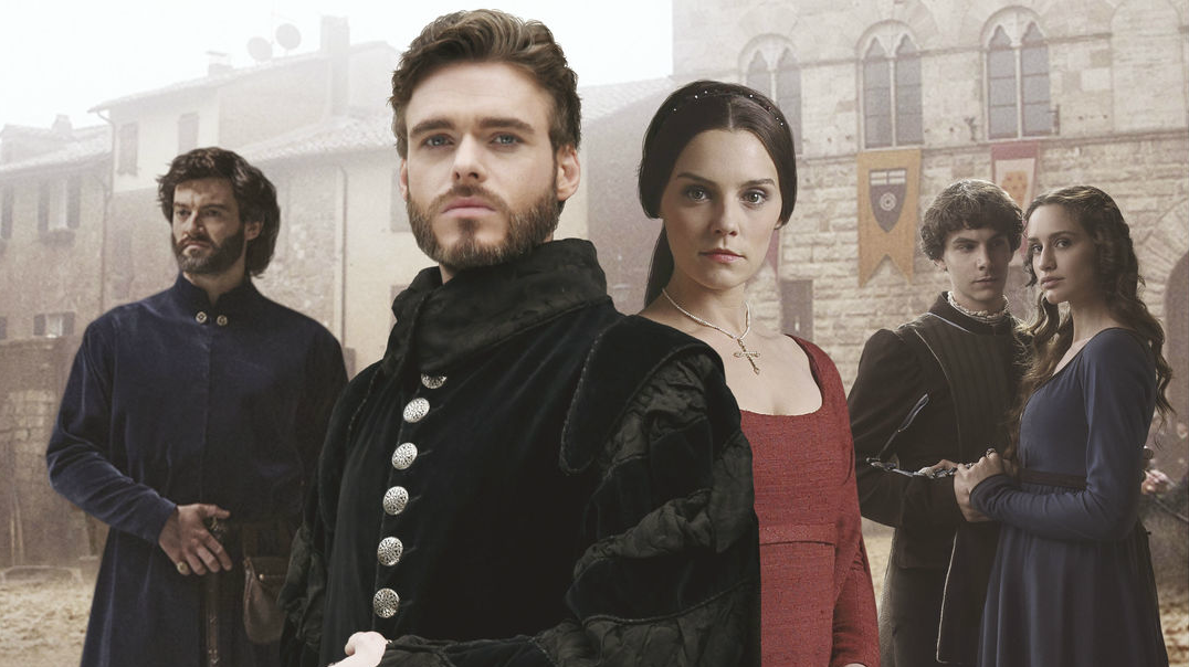 TV Review: 'Medici: Masters of Florence' Season 1