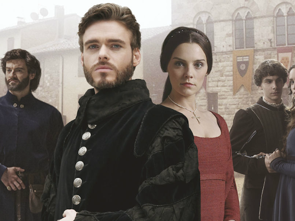 TV Review: 'Medici: Masters of Florence'