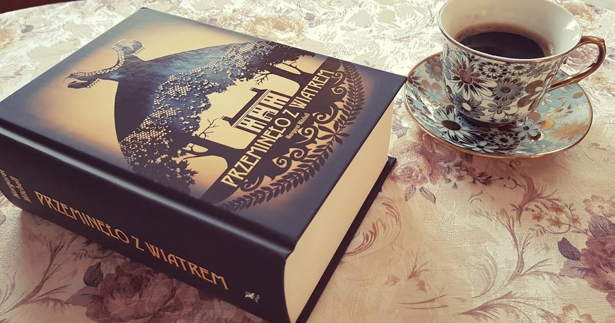 Znajdź wymarzoną książkę: Przeminęło z wiatrem - Margaret Mitchell