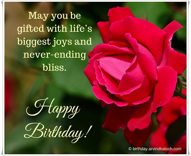 most beautiful birthday cards true pic