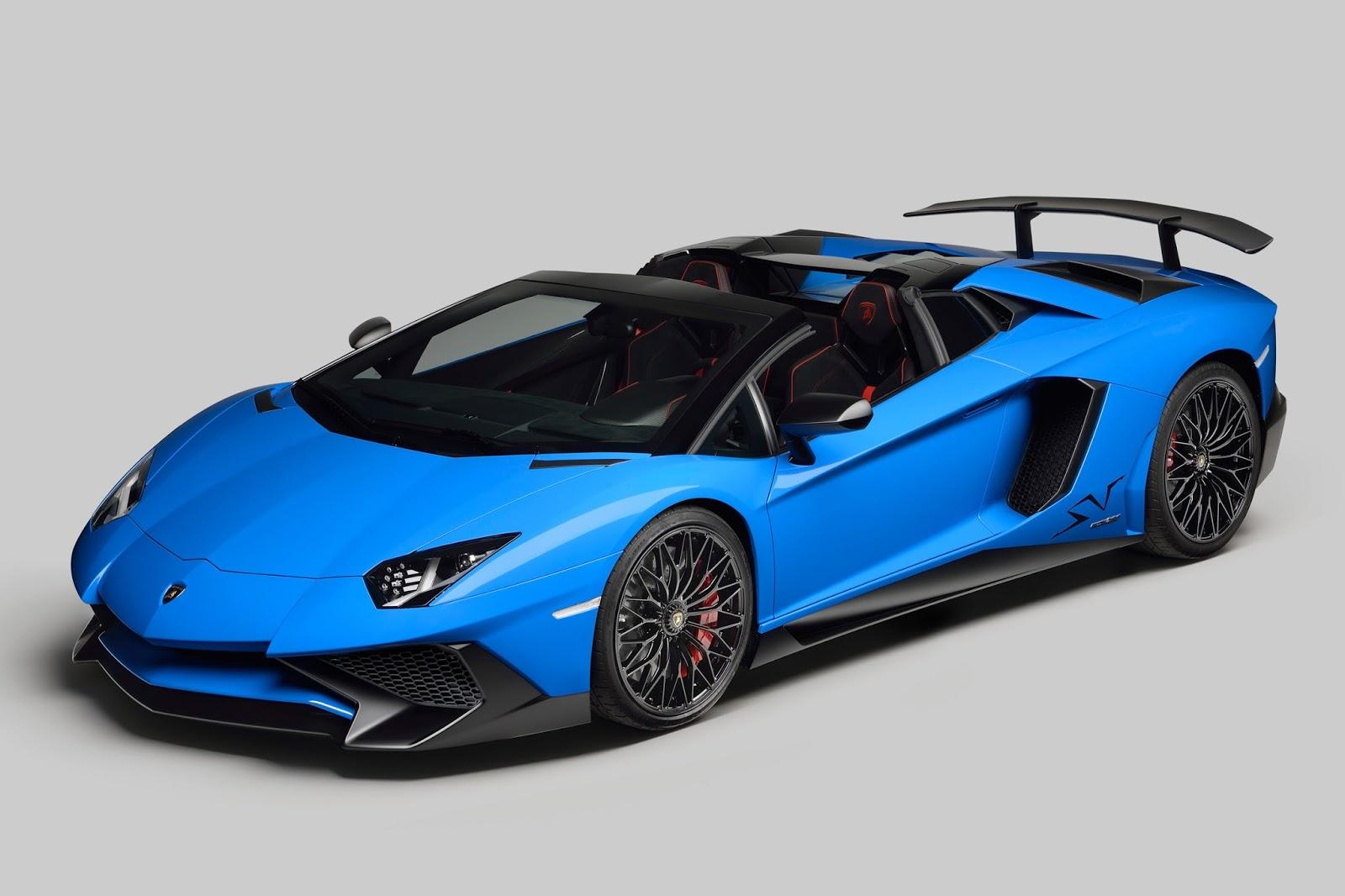 Lamborghini Aventador Price And Specifications Wheelnut