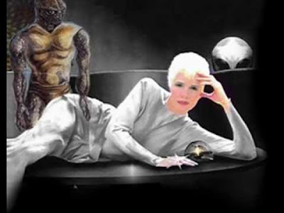 Lima Orang Ini Mengaku Pernah Bercinta Dengan Alien