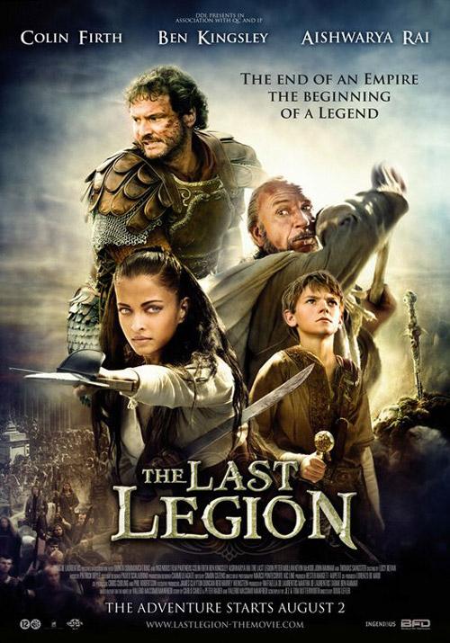 Bblmovies The Last Legion 2007 720p Full Hindi Dubbed Hd Movie