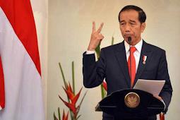 Presiden Jokowi Ajak Aktivis 98 Lawan Intoleransi, Radikalisme, Terorisme dan Bangun Persatuan dan Persaudaraan