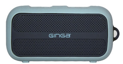 Bocina bluetooth Antishock Ginga