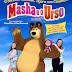 MASHA E O URSO | Série animada chega aos cinemas em breve!