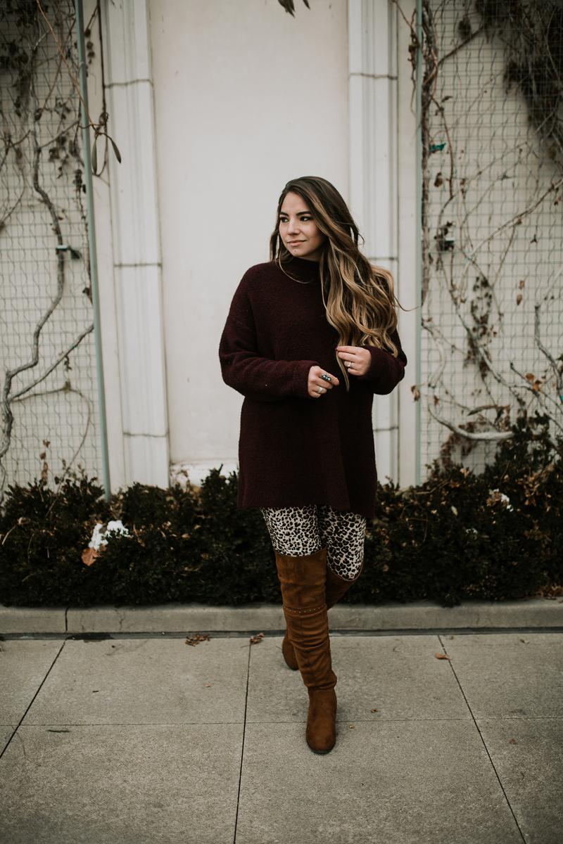 balayage, beauty blogger, lauryn hock