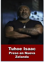 Testimonio de Isaac Tuhoe