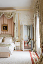 Hotel Ritz Paris Rooms