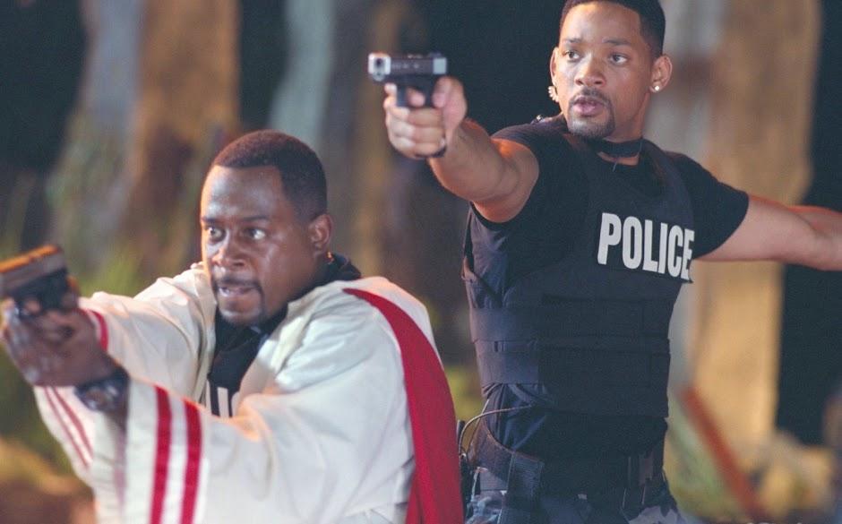 """Martin Lawrence diz que """"Bad Boys 3"""" provavelmente não vai acontecer"""