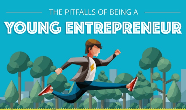 Pitfalls of Young Entrepreneurs