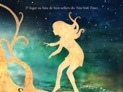 [Resenha] Serafina e a capa preta - Robert Beatty