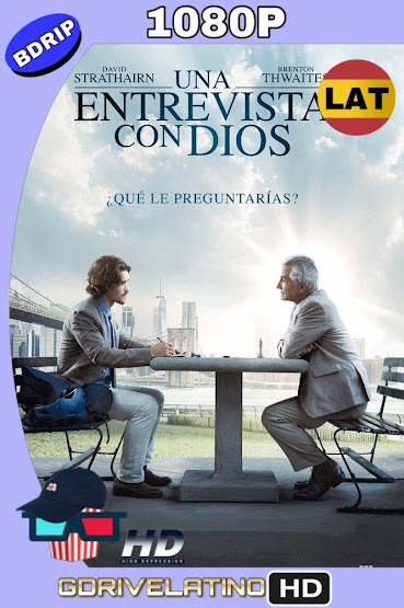 Una Entrevista con Dios (2018) BDRip 1080p Latino-Ingles MKV