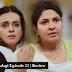 Khafa Khafa Zindagi Episode 22 – The drama faces biggest plot twists.