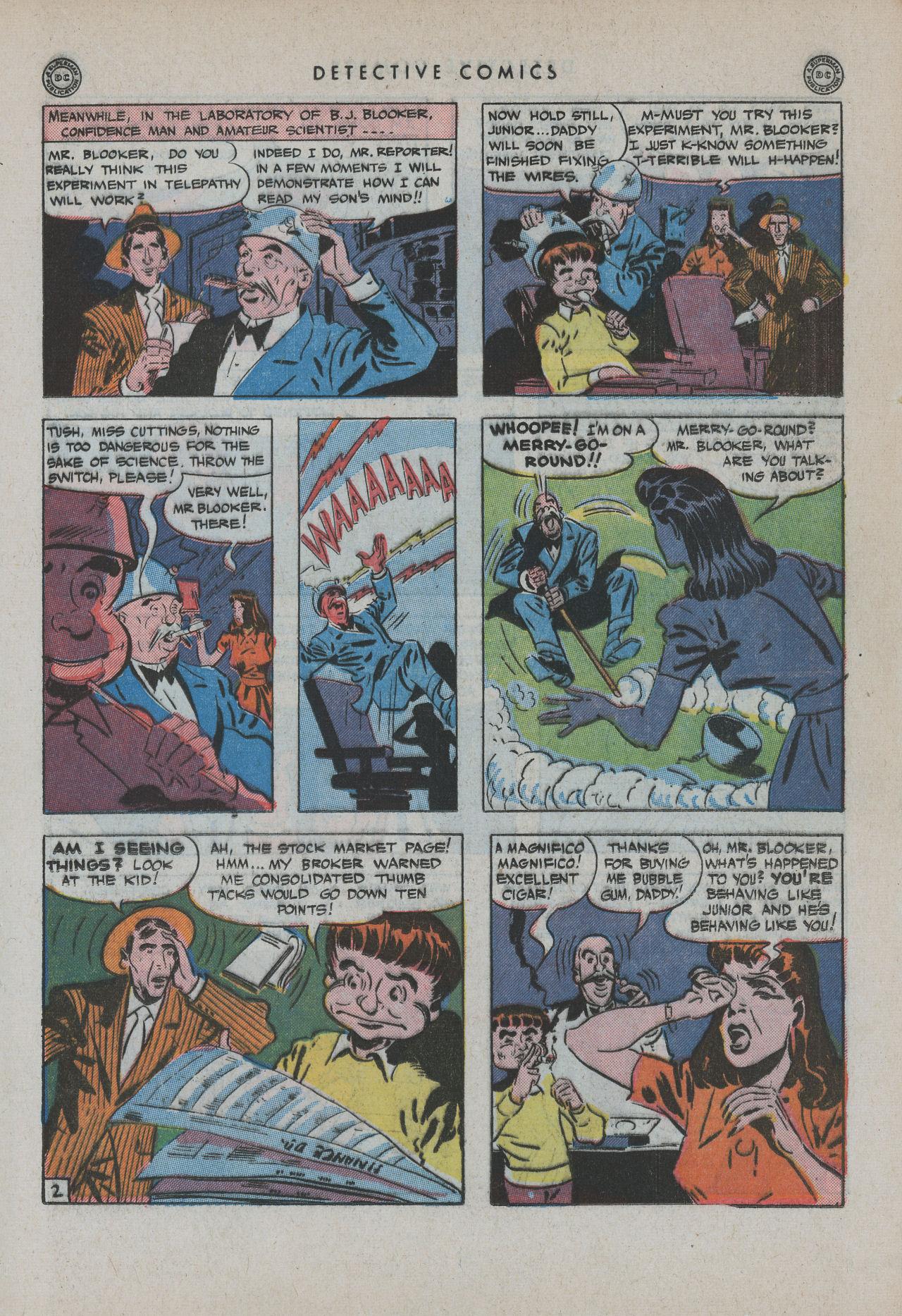 Read online Detective Comics (1937) comic -  Issue #108 - 25