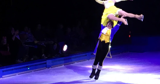 Disney on Ice: 100 Years of Magic {Kansas City Sprint Center Review}