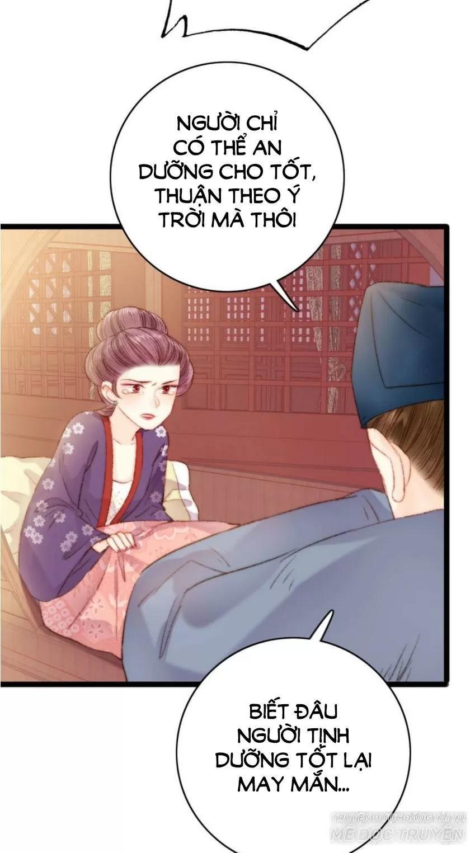 Nàng Phi Cửu Khanh - Thần Y Kiều Nữ chap 41 - Trang 11