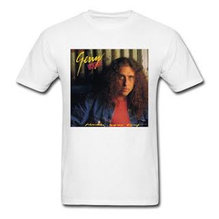 T-shirt de Gerry Boulet de Safia Nolin