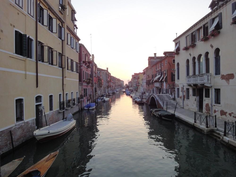 Cannaregio, Venedig