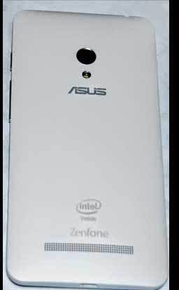 zefone 5 of asus intel july 2014