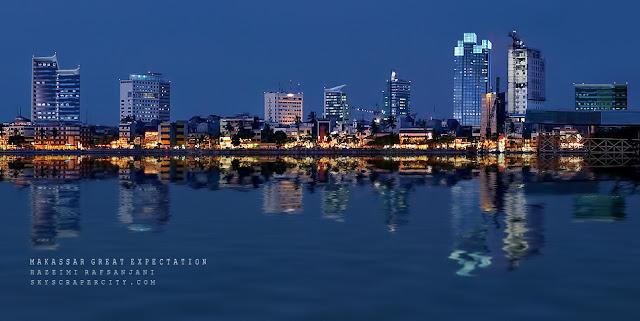 9 Kota Dengan Konsep Water Front City Terbaik Indonesia
