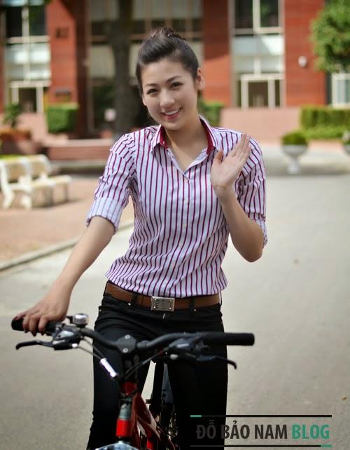 Ảnh đẹp girl xinh Việt Nam 02